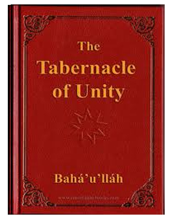book tabernacle of unity