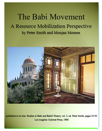 book the babi mouvement
