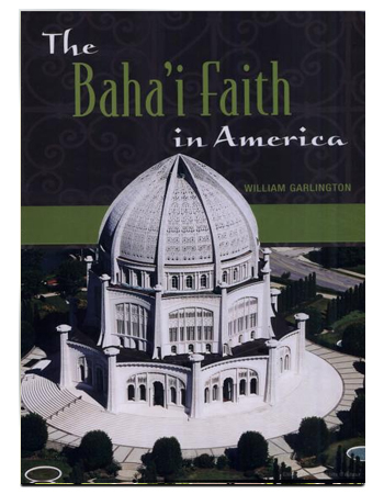 book the bahai faith in america