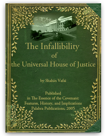 book the infalliblity