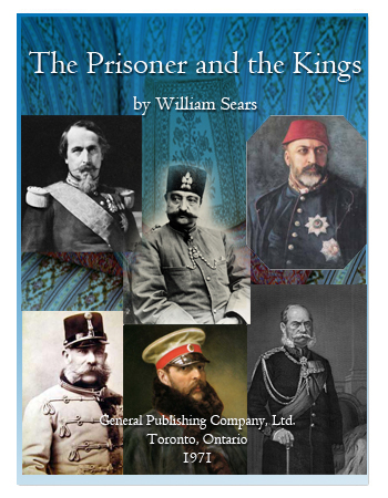 book the prisoner and kings
