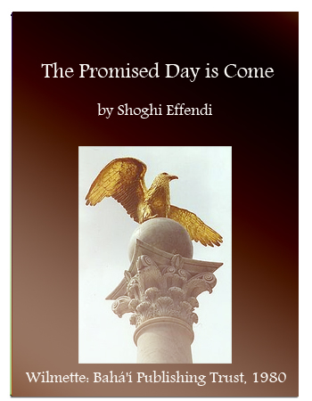 book the promised day