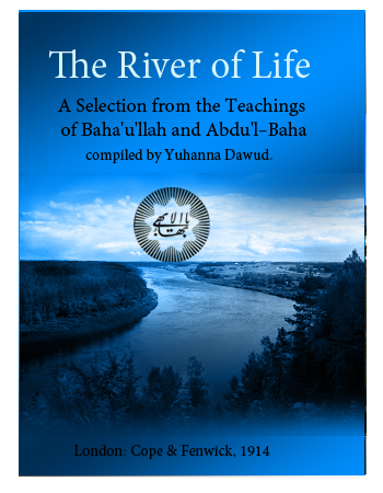 book the river of life