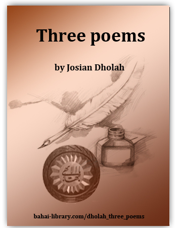 book three poem