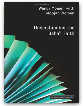 book understanding the bahai faith