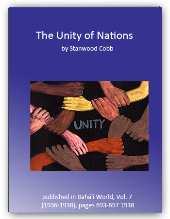 book unity of nations