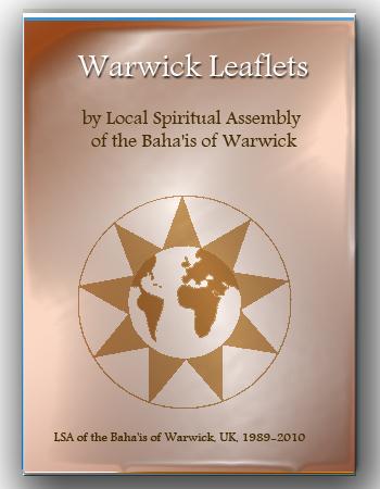 book warwick leaflets