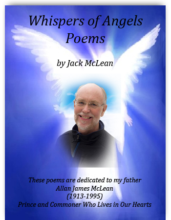 book whispers of angel poems