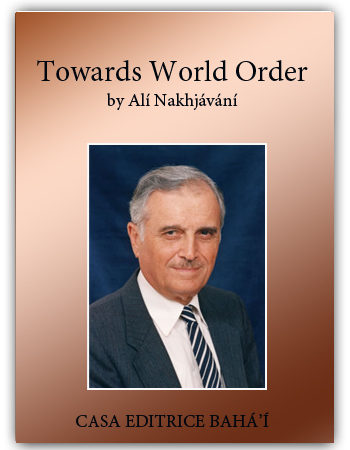 book world order by nakhjavani