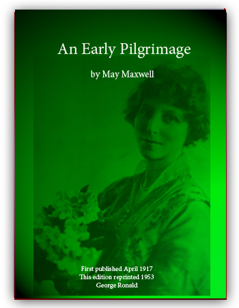 book early pelrinage 1898