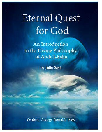 book eternal quest for god