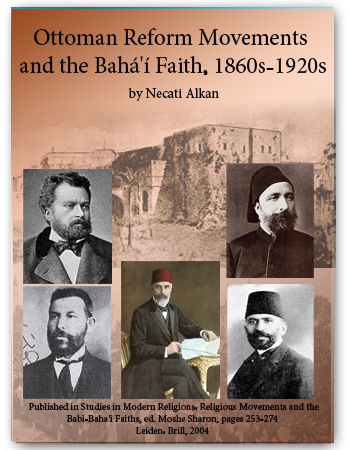book ottoman reform and the bah'i faith