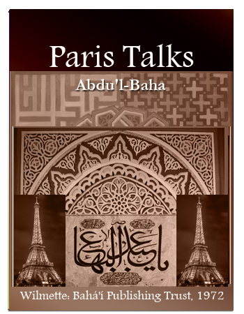 book paris talk