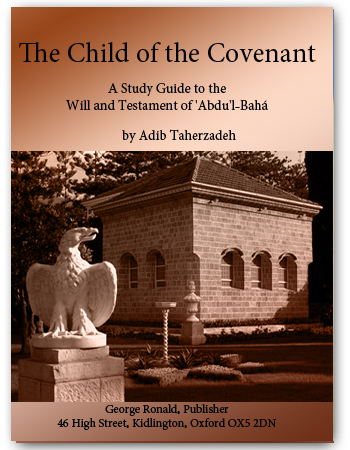 book the child of covenant