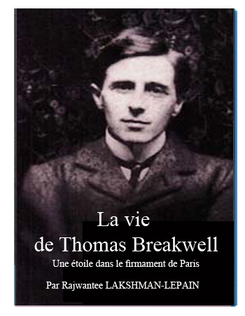 book thomas breakwell fr