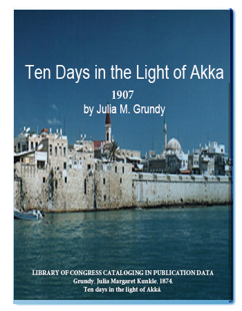book10 days in akka