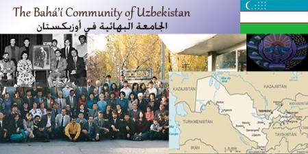 site baha uzbakistan