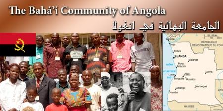site bahai angola