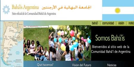 site bahai argentina