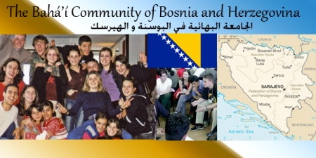 site bahai community bosnia