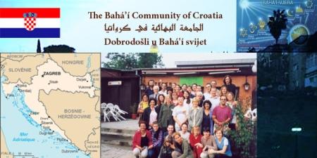 site bahai croitia