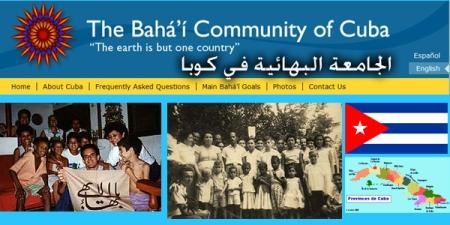 site bahai cuba