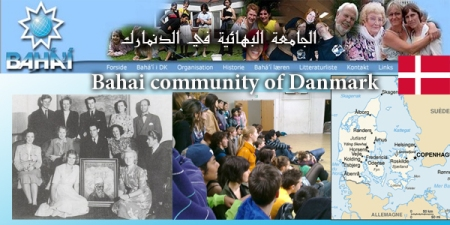 site bahai danmark
