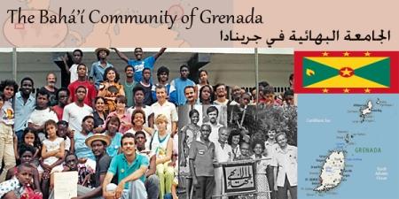site bahai GRENADA