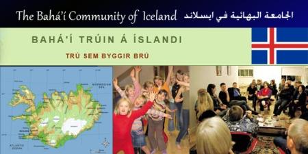 site bahai Iceland