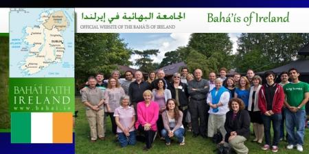 site bahai ireland
