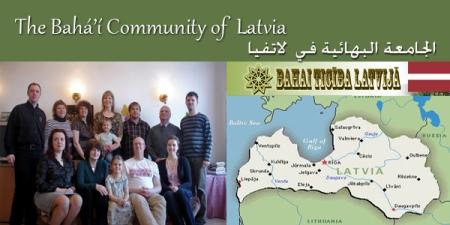 site bahai latvia