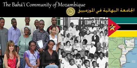site bahai muzambique