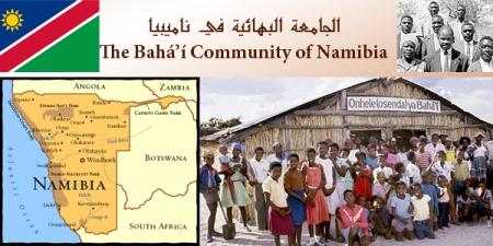 site bahai namibia