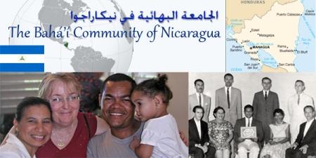 site bahai nicaragua