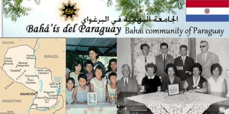 site bahai paraguay