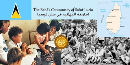 site bahai saint lucian