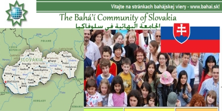 site bahai slovakia