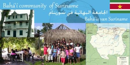 site bahai surenam