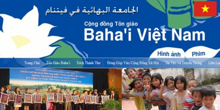 site bahai vietnam