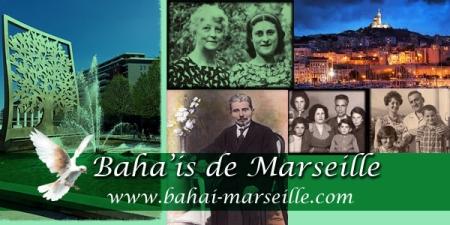 site marseille baha'i