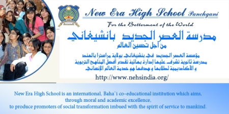 SITE new era school