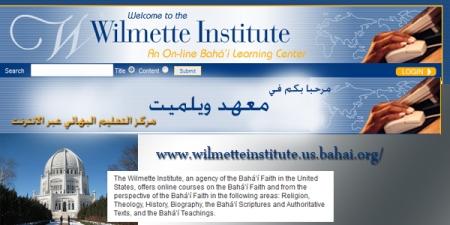 site wilmette institue