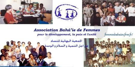 site bahai association femmes