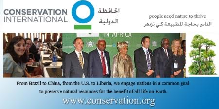 site conservation international