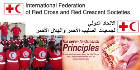 site federation red cross