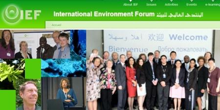 site forum env