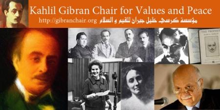 site GIBRAN KHALIL