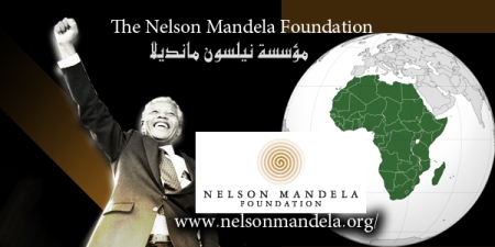 site nelsom mandela foundation