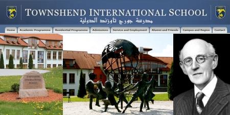 site townshend international school
