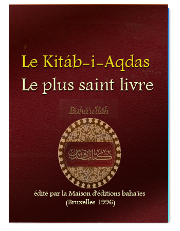 book akdas french